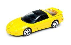 1/64 1993 Pontiac Firebird Trans Am(イエロー)の商品画像