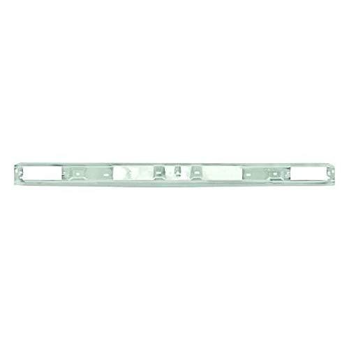 All Carrosserie E30 82-90 Pare-choc centre//avant chrome S/érie 3