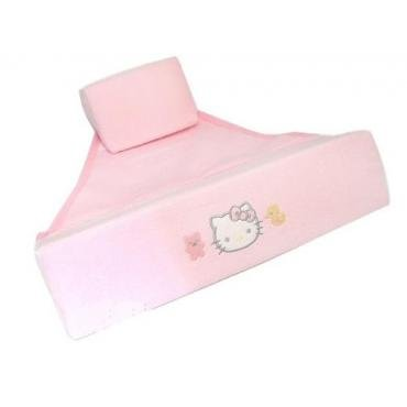 Sanrio Hello Kitty Baby Side Rest Pillow, Baby & Kids Zone