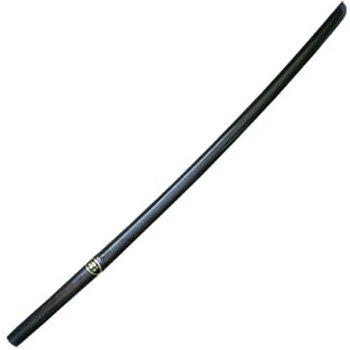 【国産木刀】本黒檀 木刀 大刀(銘入金文字)   B004WYVZ3Q