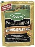 Scotts Pure Premium Bermudagrass Seed (11205)