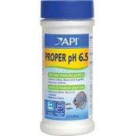 Pet Supplies Cleaning & Maintenance Able Api Proper Ph 7.0 Powder Easy-to-use Fast Dissolving Powder Set Stabilizes 8.5oz