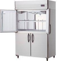 大和冷機  421YCD-NP-EC タテ型業務用冷蔵庫   B016CYPQJW