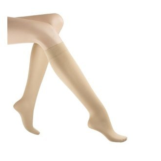 Jobst Women's Light Support Patterened Trouser Socks