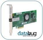 HP QLE2460-HP 4GB 1-Port Fibre Channel HBA (Certified Refurbished)