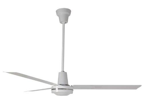 Leading Edge 56301RDP 56-Inch Heavy Duty High Performance Ceiling Fan