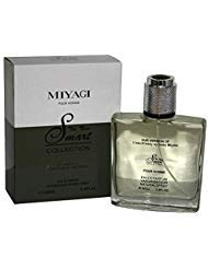 Perfume Miyagi for Men 3.4 oz EDT by Smart Collection by Smart Collection ()