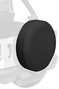 Bestop 61032-35 Bestop Tire Cover 32'' X 12'' Spare Tire Cover Tire Cover 32'' X 12''