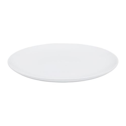 Amazon.com: Ikea FARGRIK - Plato (gres, 10.6 in), color ...