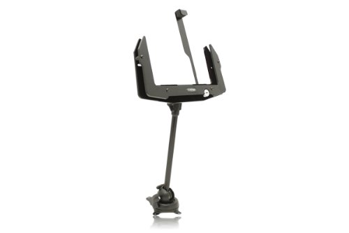 Padholdr Utility XL Series Tablet Holder Heavy Duty Mount with 12-Inch Arm (PHUXL001S12) by PADHOLDR