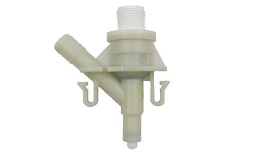 dometic toilet water valve - 3