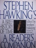 Image of Stephen Hawking's A Brief History of Time: A Reader's Companion