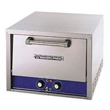 Bakers Pride P24-BL Hearthbake Counter Top Brick Lined Deck