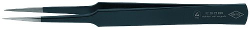 KNIPEX 92 28 72 ESD Precision Tweezers