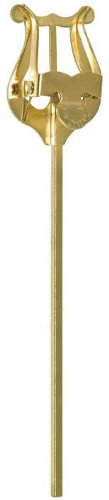 American Plating 500LG Baritone Lyre Brass