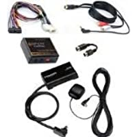 Complete Sirius XM Radio System for Satellite Ready Toyota PLUS Aux Input (iPod etc) Also Includes Mobile Media Mount