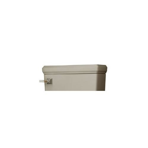 American Standard 735149-400.020 Town Square Toilet Tank Lid, White American Standard Town Square Bone