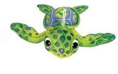 Sea Turtle Plush Toy - 7