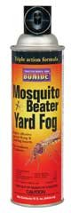 Mosquito Beater Yard Fog by Bonide Products Inc P