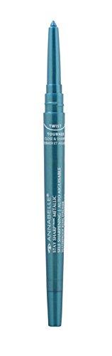 Stay-Sharp-Metallic-Waterproof-Kohl-Eyeliner-Pencil-Ocean-eyeliner-pen