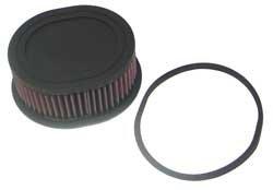 K/&N Air Filter For Yamaha 2002 FZS1000 Fazer