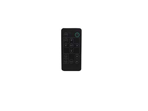 HCDZ Replacement Remote Control for Toshiba TDP-T45 TDP-T45U TDP-T90AU TDP-T90A TDP-T91AU TDP-T90U TDP-T95U TDP-T91U XGA Portable DLP Projector -