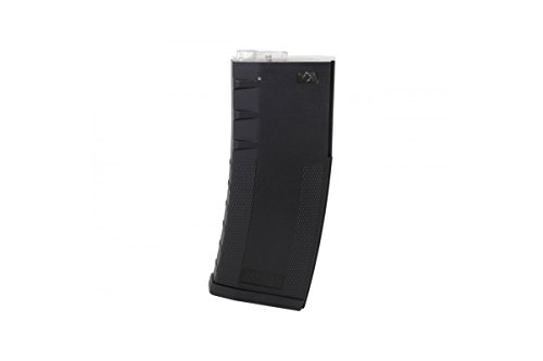 Dytac Air Soft Dytac Airsoft Gameplay BB Airsoft Magazine120rd Mid-Cap Invader Mags for M4/M16 (10-PACK) Airsoft Use - DARK EARTH by Dytac Air Soft