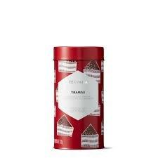 Teavana tiramisu Loose Leaf Tea 8 oz.