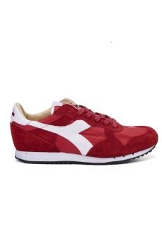 new concept aee0c 74570 sneakers uomo diadora heritage trident ny s.w camoscio ...