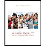 Human Sexuality by William L. Yarber, Barbara W. Sayad, Bryan Strong. (McGraw-Hill,2012) [Paperback] 8th Edition