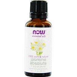 ESSENTIAL OILS NOW by JASMINE ABSOLUTE BLEND OIL 1 (Jasmine Absolute)