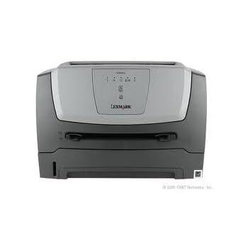 Lexmark E250d Printer HBP Drivers Download (2019)
