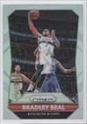 Bradley Beal (Basketball Card) 2015-16 Panini Prizm - [Base] - Silver Prizm #23