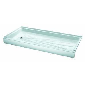 CareGiver ShowerTub Handicap Shower Floor