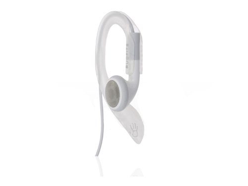 apple earbuds amazon. budfits for ipod and iphone earbuds (frosted clear) - not compatible with new apple amazon p