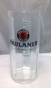 paulaner-glass-beer-mug-725-inches-tall