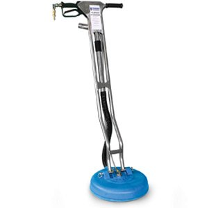 TH-15 Turbo Hybrid Tile Floor Cleaner