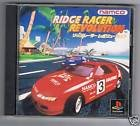 Ridge Racer Revolution [Japan Import]