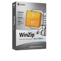 Corel WinZip Mac Edition En Mini-Box Software