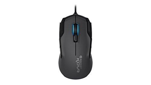 21 2jy2SrDL - ROCCAT-Kova-Pure-Performance-Gaming-Mouse-Black-ROC-11-502-AM
