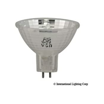 ELC Fiberstars Pool Bulb 24V 250 WATT GX5.3 BiPin Fiber Optic Pool L&  sc 1 st  Amazon.com & Amazon.com : Fiber Stars HI-111 Bulb Halogen 250W 24V : Garden ... azcodes.com
