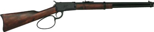 - Denix Model 1892 Lever-Action Cowboy Rifle - Non-Firing Replica