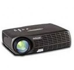 - InFocus LP70+ Mobile DLP Video Projector