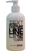Artec Texture Line Volume Gel 8.4 oz. by Artec