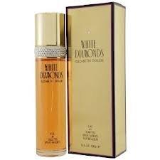 Elizabeth Taylor 3.3 / 3.4 oz EDT * Perfume for Women