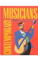 Read Online Contemporary Musicians: Profiles of the People in Music ebook
