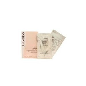 Shiseido Benefiance Pure Retinol Intensive Revitalizing Face Mask, 4 Pairs