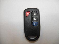 HYUNDAI 00056 ADU00 Factory OEM KEY FOB Keyless Entry Remote Alarm Replace