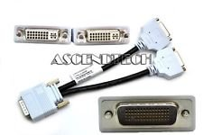 DELL - IMSOURCING H9361 DMS-59 TO DUAL DVI Y-SPLITTER