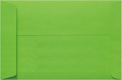 Amazon.com: 10 x 13 – Sobres Open End Limelight Verde (250 ...